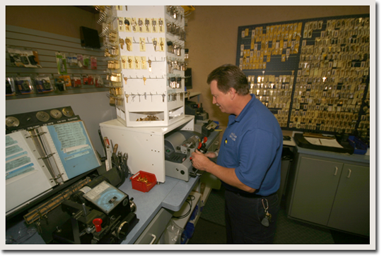 paso robles locksmith services